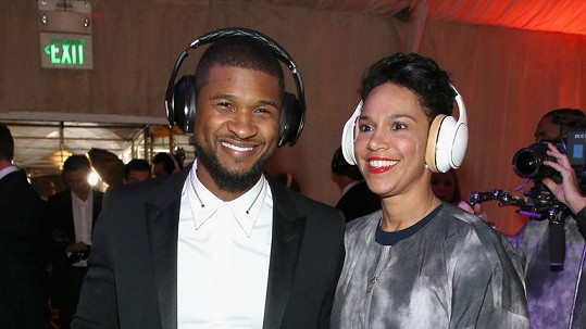 Usher s Grace Miguel