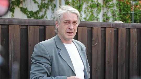 Josef Rychtář si musí odpykat trest za napadení.
