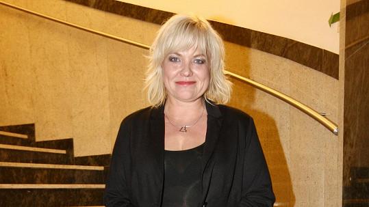Markéta Mayerová