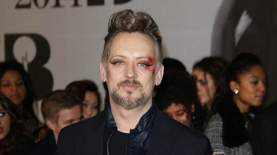 Boy George na Brit Awards