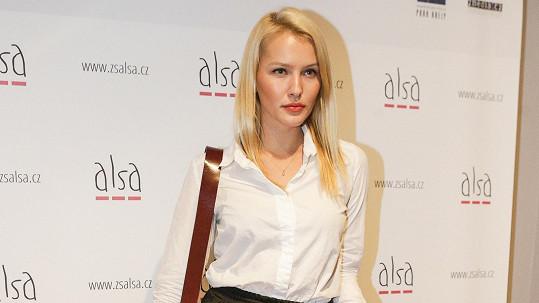 Linda Bartošová