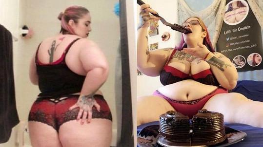 Tato žena má zvláštní životní cíl...