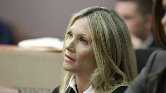 Amy Locane-Bovenizer způsobila tragickou autonehodu.