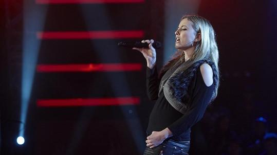 Magdaléna Wronková je dcerou hudebního magnáta.