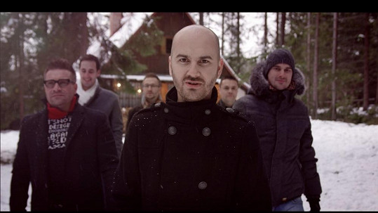 Igor Timko s kapelou No Name