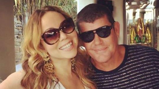 Mariah Carey už nemá ani jednoho muže.