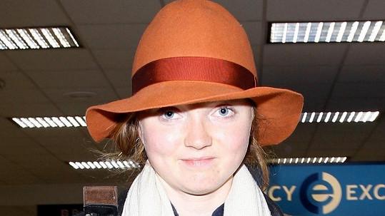 Toto je dívka, která ročně vydělává modelinglem milióny liber.