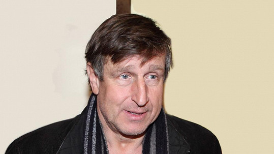 Václav Vydra - takhle vypadá zničený člověk.