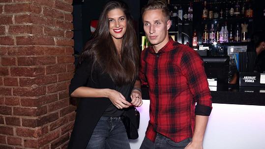 Michal a Aneta spolu konečně sdílí jednu domácnost.