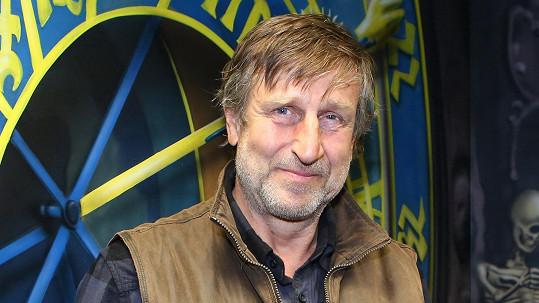 Václav Vydra vzpomíná na úplně první i poslední herecké setkání s Libuškou Šafránkovou.