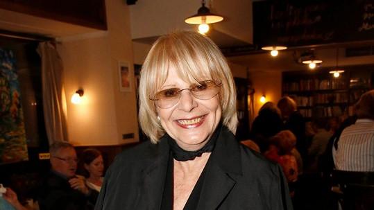 Marie Drahokoupilová