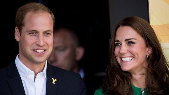 Dočká se královský pár již brzy dalšího potomka?