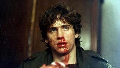 Jan Potměšil ve filmu Bony a klid (1987).