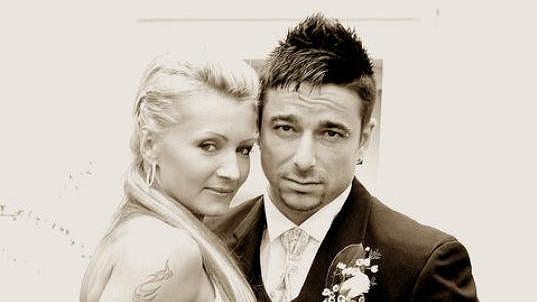 Renata Kajdžas a Tony Jalovec už nejsou manželé.