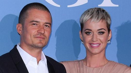 Orlando Bloom s Katy Perry