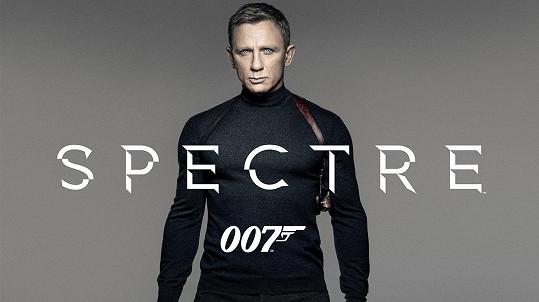 Bondovka Spectre byla zřejmě Danielovou poslední...