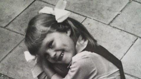 Poznáte tuhle copatou holčičku?