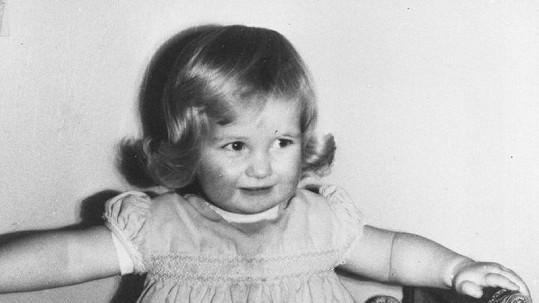 Tuhle holčičku v dospělosti miloval celý svět.
