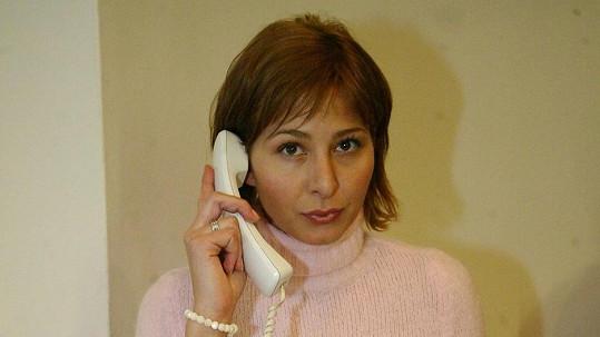 Ivana Gottová v roce 2004