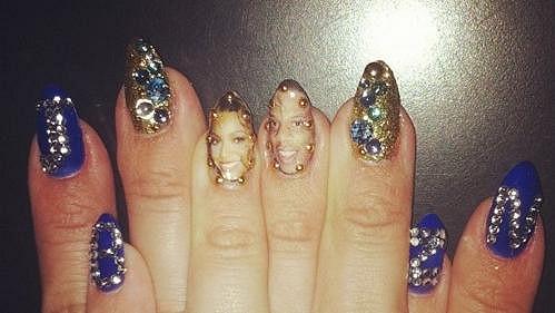 Beyoncé je velmi kreativní.