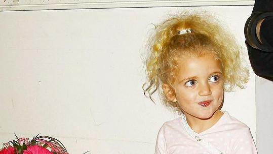 Princess Tiaamii Crystal Esther Andre