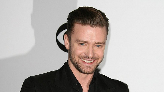 Justin Timberlake je grant!