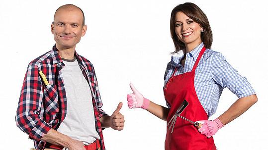 Adéla a Dalibor Gondíkovi