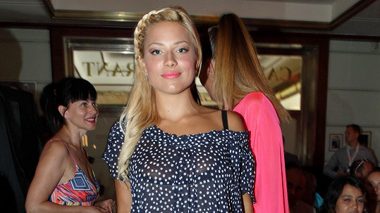 Modelka prozradila své plány na léto.