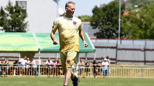 Dominik Hašek prozradil, kam se vypařila jeho talentovaná dcera.