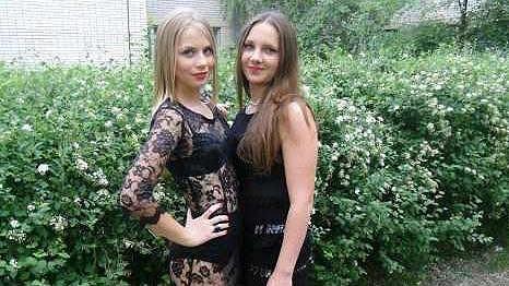 online dívka ukrajina dívka