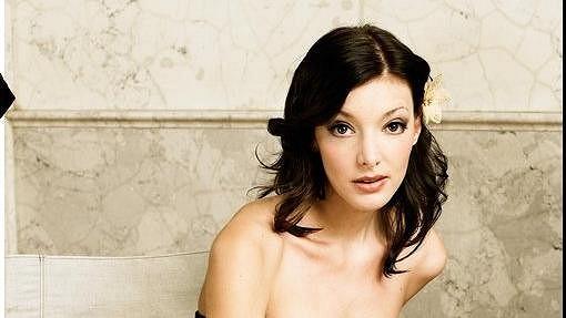 Dasha je nyní jednoznačně nejhubenější českou zpěvačkou