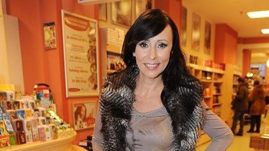 Heidi Janků se stala terčem útoku podvodníka.