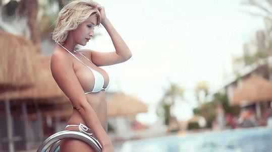 Dominika Mesarošová