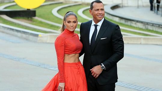 Jennifer Lopez a Alex Rodriguez patří mezi hvězdy, které musely odložit svatbu.