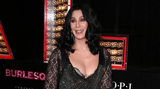 Kdyby nebylo fanoušků, Cher tu už nemusela být.