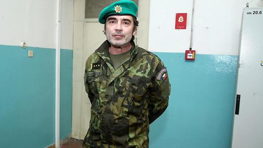 Pavel Řezníček přijal roli na Primě.
