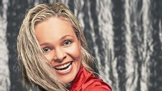 Sabina Králová měla autonehodu