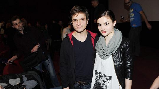 Jirka a Eva vyrazili v létě do Chorvatska a Bosny.