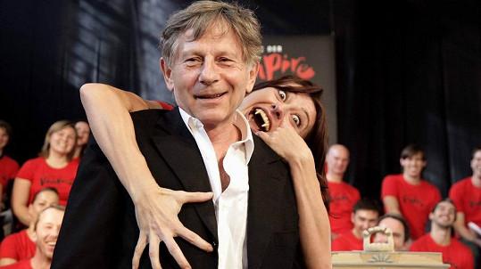 Ples upírů vznikl podle filmu Romana Polanského.