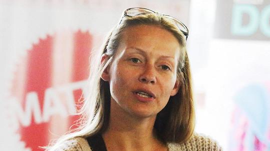Martina Gavriely