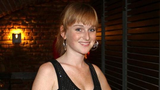 Tereza Vágnerová