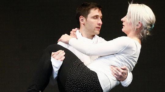 Anna Polívková a Martin Písařík si zahrají v muzikálu Adam a Eva.