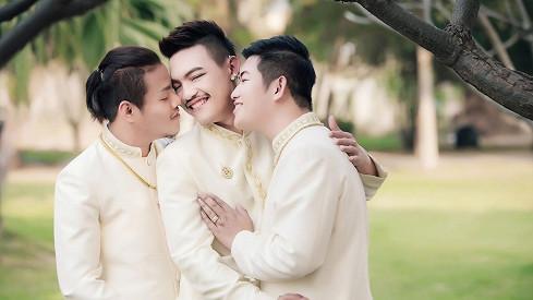 Gay Thajsko online dating