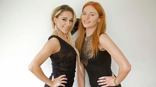 Chloe a Jamie z Irska