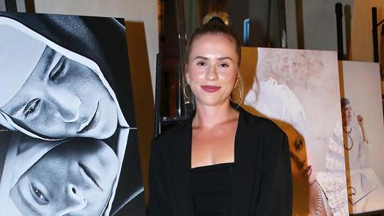 Mariana Prachařová bojuje s poruchou příjmu potravy.