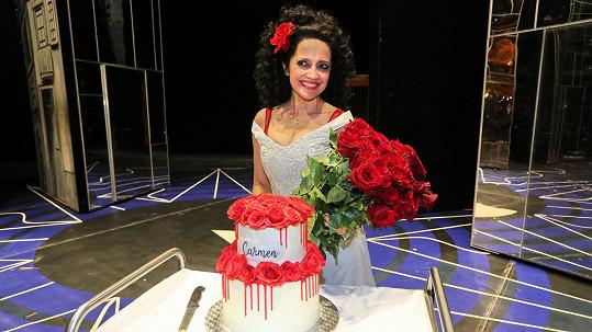 Lucie Bílá slaví 53. narozeniny