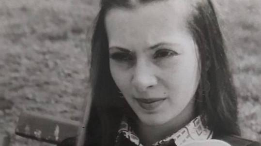 Maminka Alice Bendové zamlada
