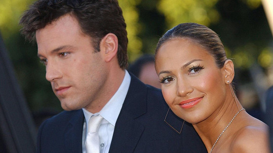 Jennifer Lopez a Benu Affleckovi to nevyšlo...