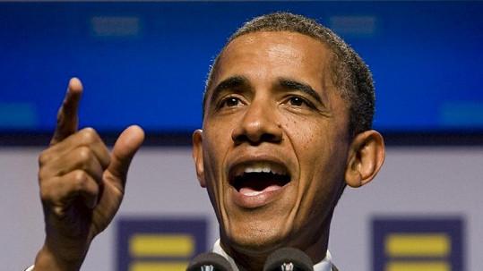 Barack Obama má rád pivo s přídavkem medu.