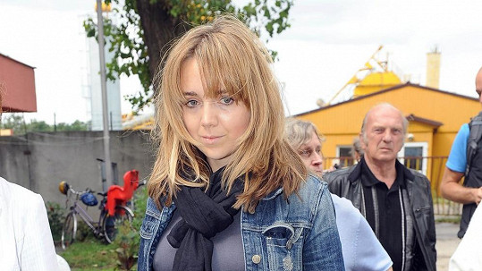 Lucie Vondráčková zrušila vydání svého klipu.